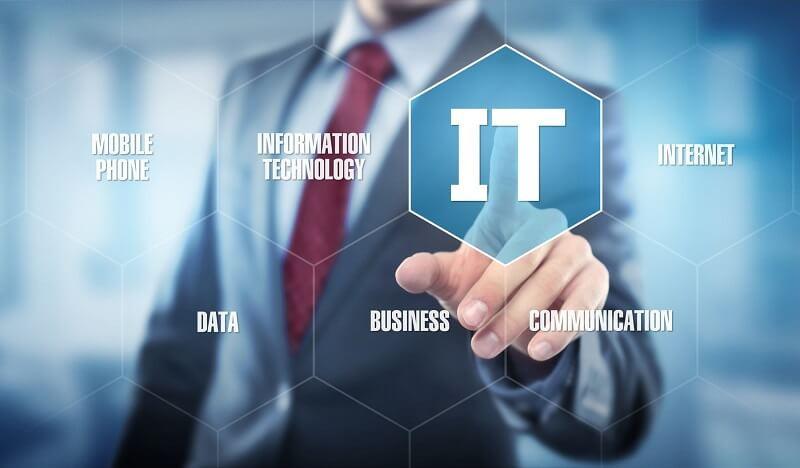 Thị trường Việt Nam bắt đầu lớn hơn và chứng tỏ được vị trí tiềm năng của ngành IT trong tương lai