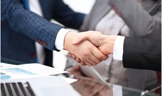 Người quản lí phải có khả năng đàm phán hiệu quả
