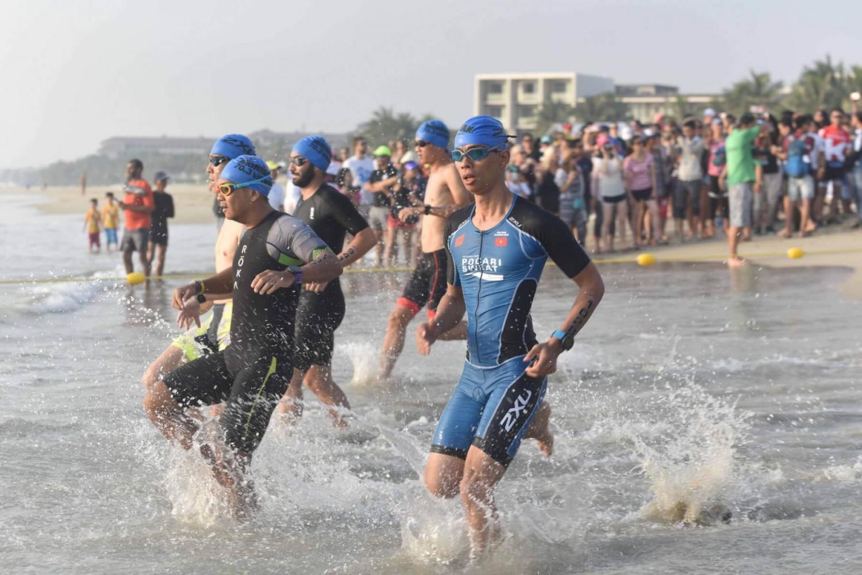 Ironman 70.3   Vietnam - Asia Pacific Championship 2019