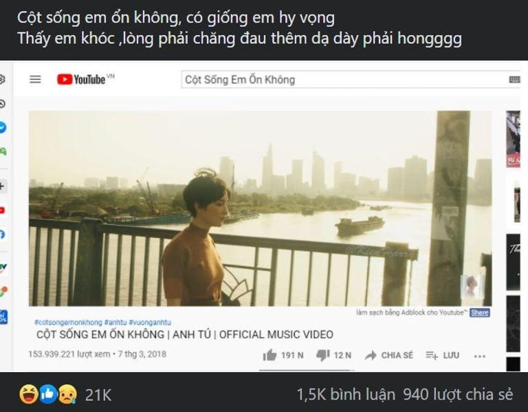 cot song em on khong