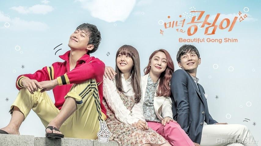 phim tinh cam han quoc Beautiful Gong Shim